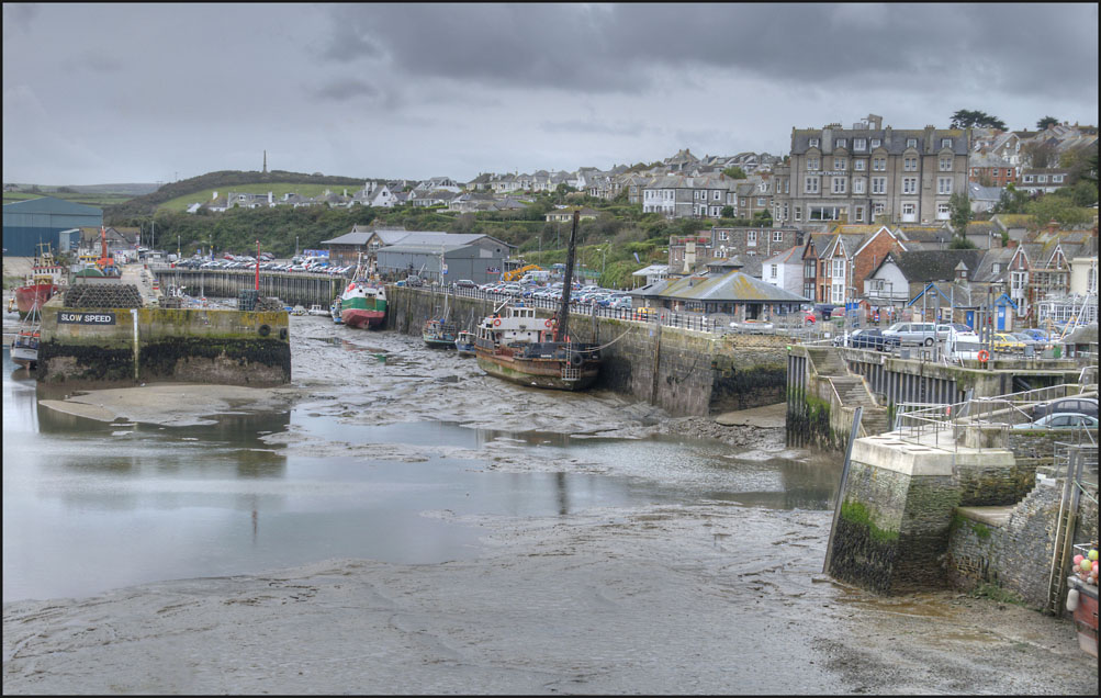 Padstow HDR 2